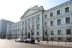 Vilnius County Court, Lithuania